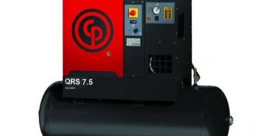 QRS 7.5 HP COMPRESOR DE TORNILLO ELECTRICO