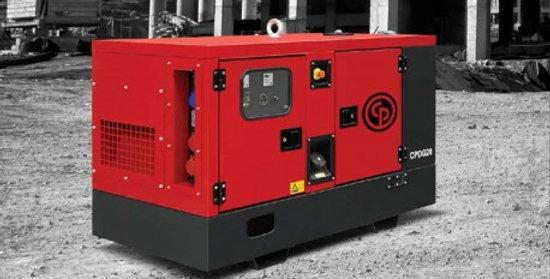 Generador CPDG 20