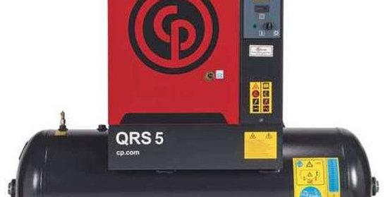 Compresor de tornillo QRS 5HP