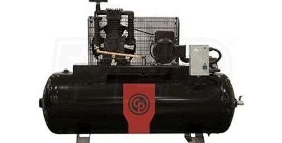 Compresor RCP-338HS 5 HP