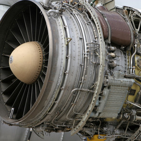 Digital Twins and Digital Aviation