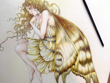 A Midsummer Nights Dream - am I crazy!