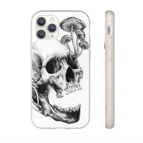 Skull - Biodegradable