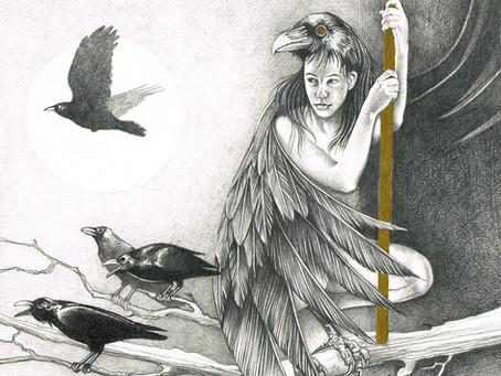 52 Crows - Flash Fiction