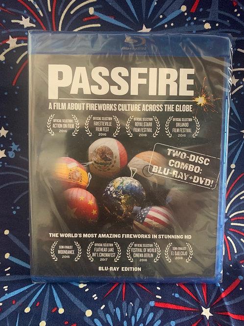 Pass Fire