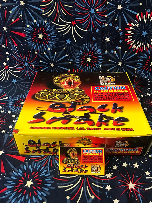 Black Snakes