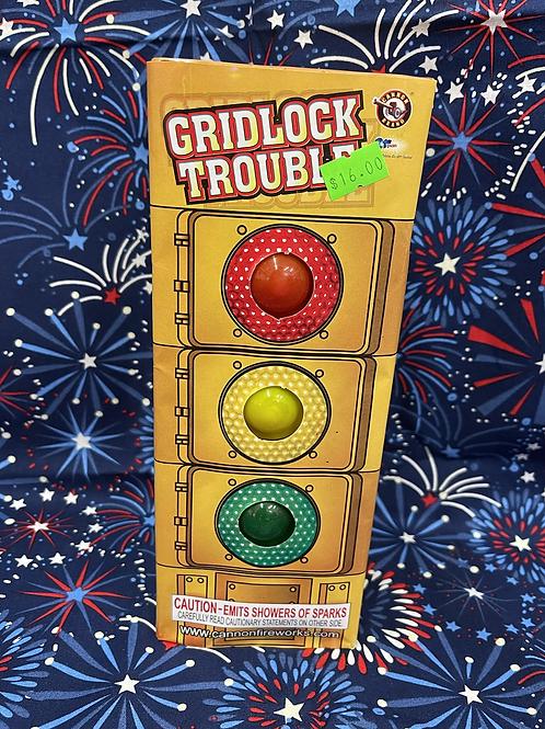 Gridlock Trouble