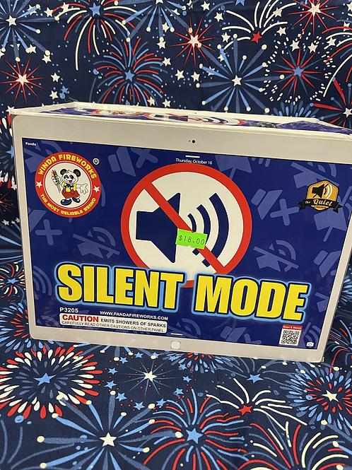 Silent Mode