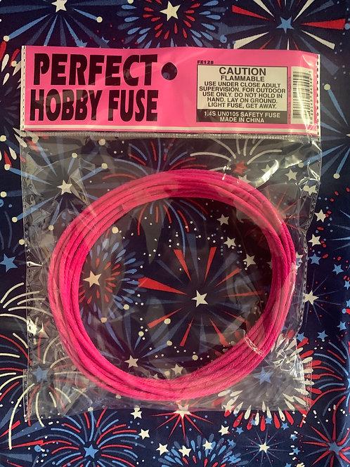 Hobby fuse
