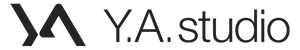 Logo of Y.A. Studio, an experienced San Francisco-based architecture practice