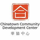 Logo of Chinatown Community Development Center