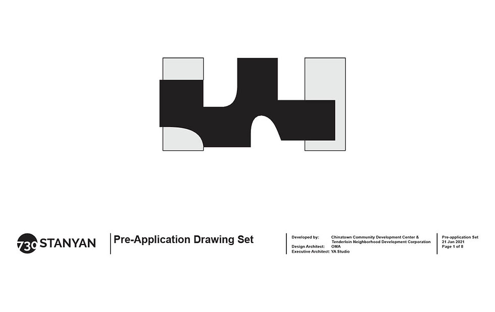 210122_730Stanyan_Pre-app Drawing Set-1.