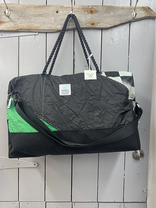 Carry-On Duffel