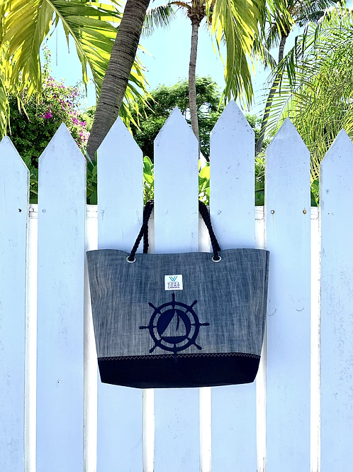 Small Beach Tote
