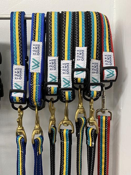 Collar and Leash Set