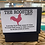 Thumbnail: Rooster Candles