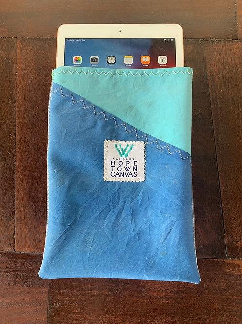 iPad Sleeve with Clear Back