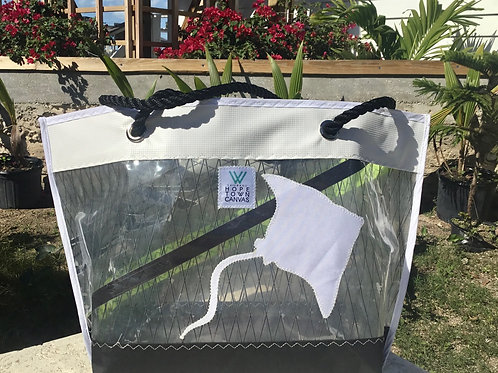 Sport Beach Bag
