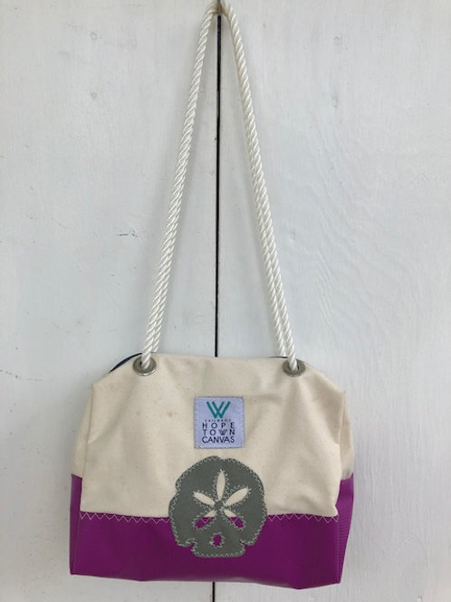 Mini Duffel Purse