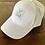Thumbnail: Baseball Cap - White HTC