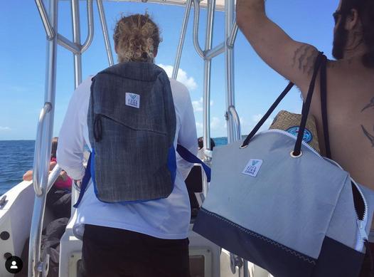 Drew Backpack