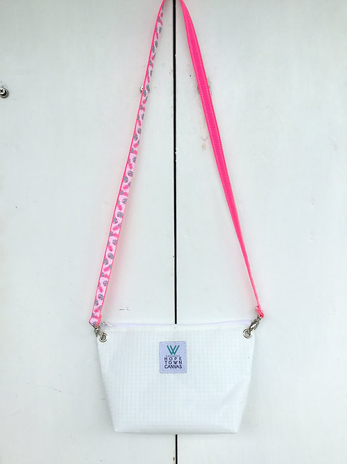 Crossbody With Detachable Strap