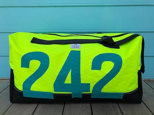 The Tota Backpack Duffel