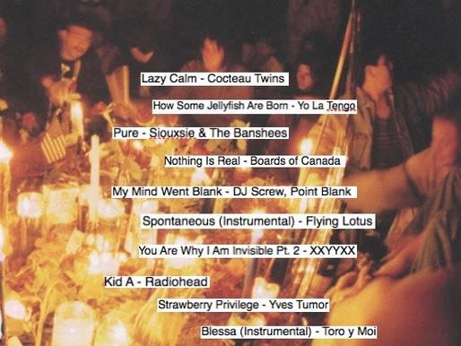 Playlist Series Vol. 2