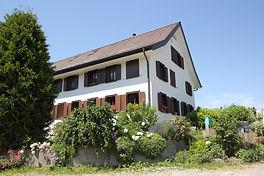 Heggenhof Grüningen
