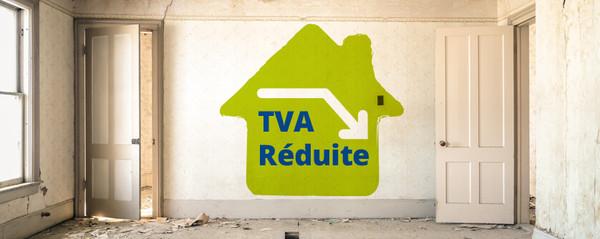 La TVA à taux réduit à 5,5%