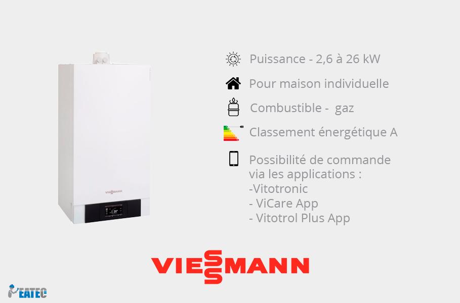 Vitodens  200-W