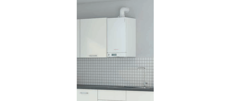 Viessmann Vitodens 111-W 26 KW B1LD