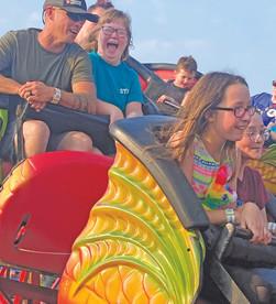 Van Buren Youth Fair offered full fair experience