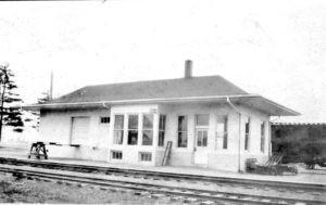 adj DYR Riverside Depot