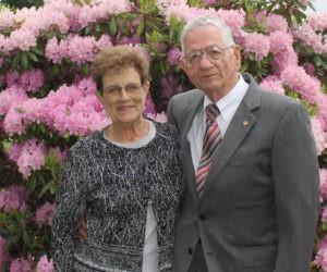 4c anniversary Ken&Leola