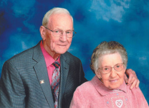 Walter & Eleanor Klug