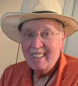 James Polashak, former Coloma City Mayor and N. Berrien Community Development Chairman, dies at 80
