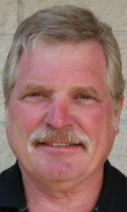 Kevin Gillete