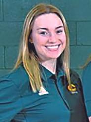 Press Box Player of the Week: Maddie McQuillan