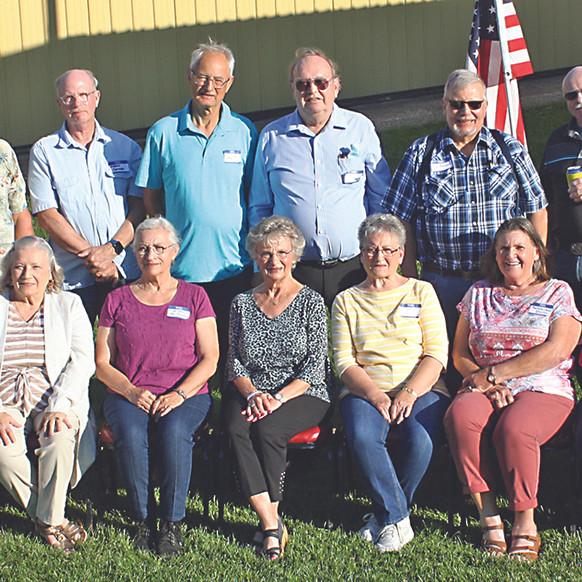 Coloma Class of 1966 55th Class Reunion