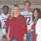 WHS HOMECOMING KING & QUEEN, PRINCE & PRINCESS CANDIDATES