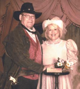 Marc & Mitzi Moore
