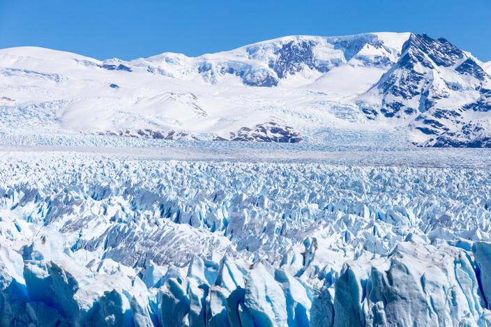 TOP 10 ARGENTINE Perito Moreno