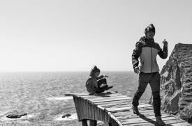 Muelle de Chiloe