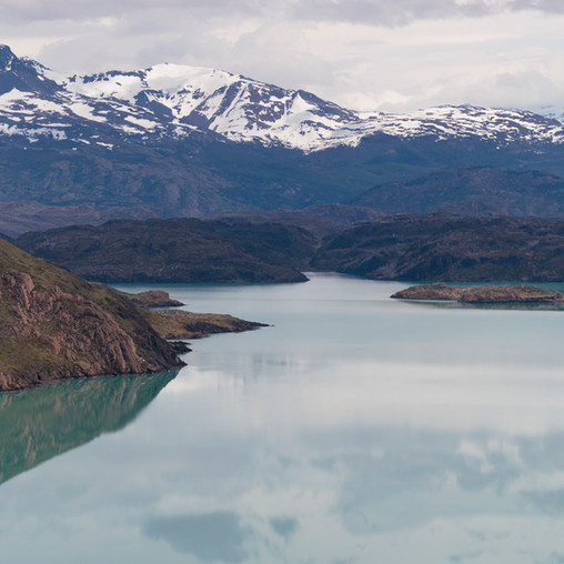 TOP 10 Chile Torres del Paine