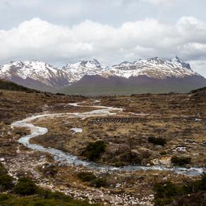 Ushuaïa...