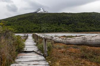 TOP 10 ARGENTINE Ushuaia