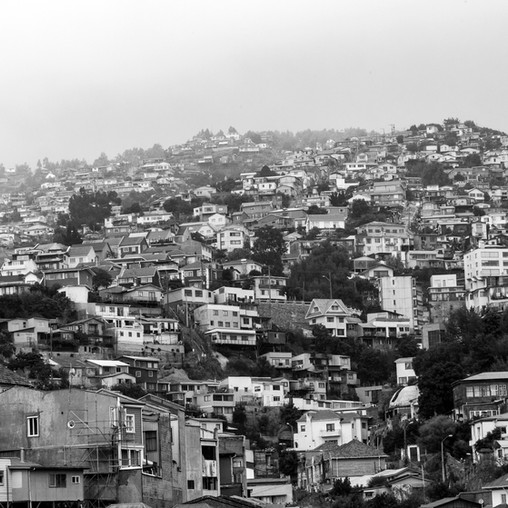 TOP 10 Chili Valparaiso