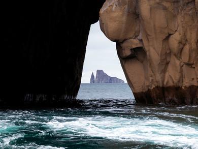 Les Galapagos - C'est parti pour un dernier tour, sur San Cristobal