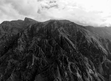 Le Canyon de Colca, le plus profond* du monde